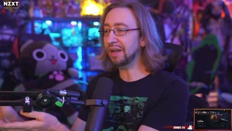 Maximilian_DOOD - im an elite pc gamer - steeb mode activate