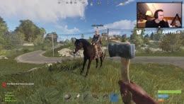 Pepega+how+do+i+pet+the+horse+%3F