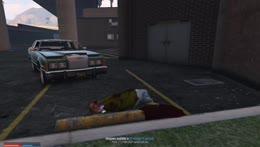 Car Beatdown