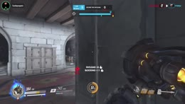 bastion duels for 7 seconds