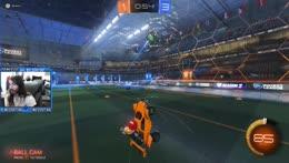 Epic Aerial Skill
