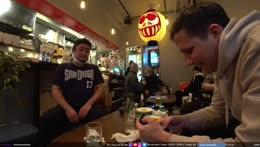 Master watches Rob's gachiHYPER clip