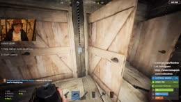 timer for doors