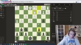 didnt follow chessbrah rules of habbit