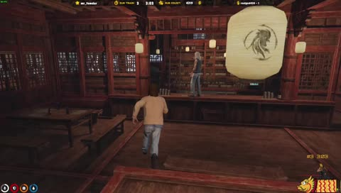 Koil and buddha check out the new RCC