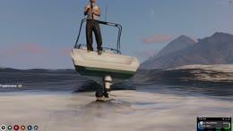 Forsen+goes+fishing+
