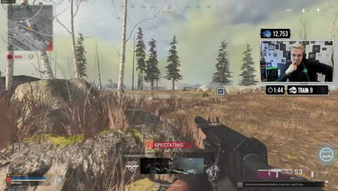 Syndicate Disbelief at Warzone Hackers