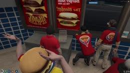 Burgershot got the BARSSSS!!!!