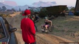 Wheelchair X-Games