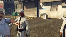 Arrest Test 1