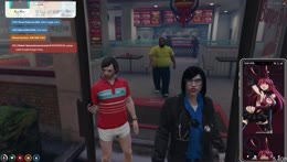 The Burger Shot Harem