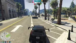 Low Speed Eject Car Crash