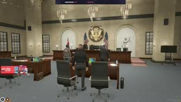 Introducing SBS Supreme Court Justice K - Order in the Court!