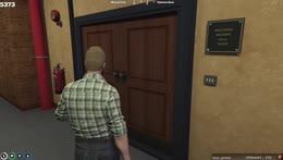 Burger Shot Robbery
