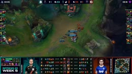 Nice engage combo from G2 botlane