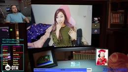 Mizkif Reacts to Korean Streamers