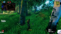 DIED TO A TREE