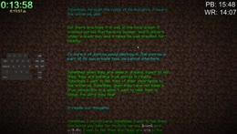 Illumina 13:57 world record aftermath Part 3