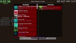 Geosquare and Illumina discover that Illumina had Fabric API in his world record run Part 2