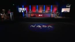Camera NASA uses on Perseverance