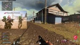 Tactical Knut