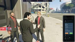 Selling memberships in a crashed car
