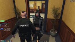 interrogation room tour !