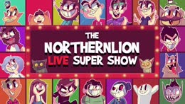 Northernlion Talks about Hasans Chat.