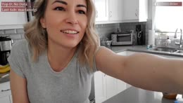 Cooking stream