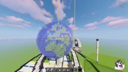 A Globe..?