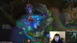 How to woo Doublelift's chat