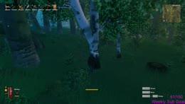 Tree Murder (x2)