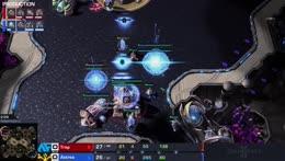 Astrea Proxy Nexus