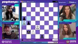 The new Chess Jesus