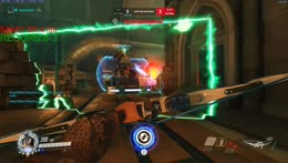 rein was having none of it