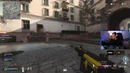 MP5 CW