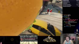 Polish Night Manager reacts to Burger Shot Anime Opening