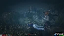 The first 2 casualties on hunting the aliens