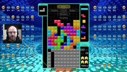 Dying to Tetris