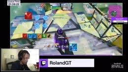 RolandGT 2nd