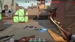 The highlight clip