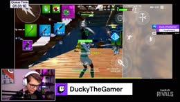 Team DuckyTheGamer