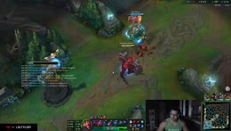 rambak385: imagine drinking nidalees slimy musky p*ssy juice after shes back from hunting