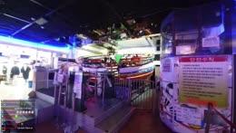 Korea arcade so cool COGGERS
