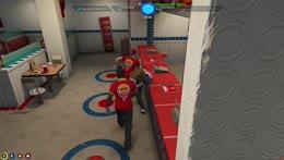 BurgerShot Beatdown