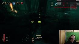 Cyka+swamp+Sadge+laivas