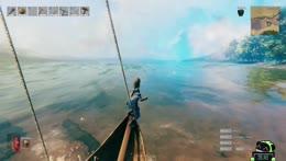 Sea Shanty Momo