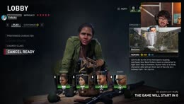 matteo mag nicht auf viele zombies mit granatwerfer schießen