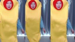 누이 바나나 챠챠