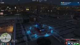 Lenny forgot the Copter Rules